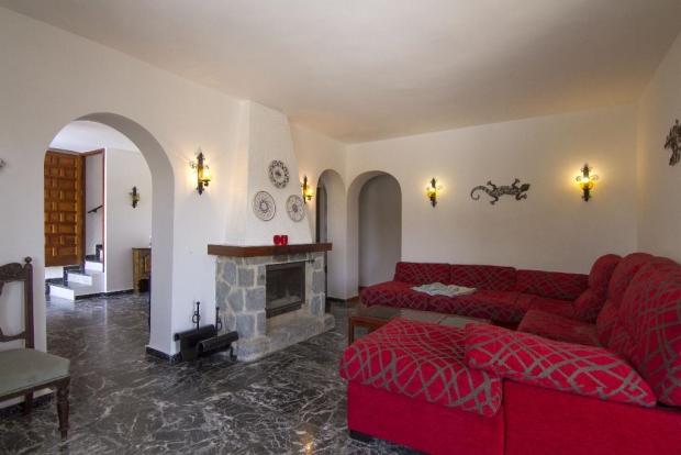 Villa Aline