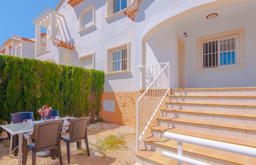 Длительная аренда жилья в испании