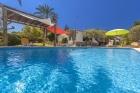 Villa Dalia,Дом отдыха с частным...