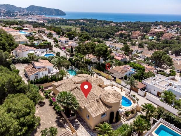 Villa Buenavista grande