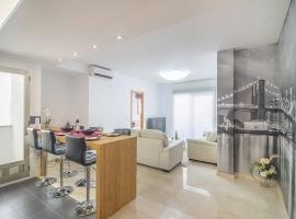 Apartamento en Altea, en la Costa Blanca, España para 6 personas