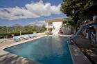 Casa Gilou,Villa clásica y graciosa en Altea, en la Costa Blanca, España  con piscina privada para 6 personas...