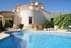 Villa Dalia,Villa de alquiler en...