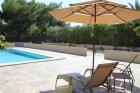Casa Angora 4,Villa preciosa y romántica en Benissa, en la Costa Blanca, España  con piscina privada para 4 personas...