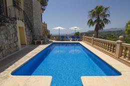 Villa Aline,Encantadora villa ubicada...
