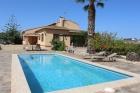 Villa Angora,Villa preciosa y romántica en Benissa, en la Costa Blanca, España  con piscina privada para 6 personas...