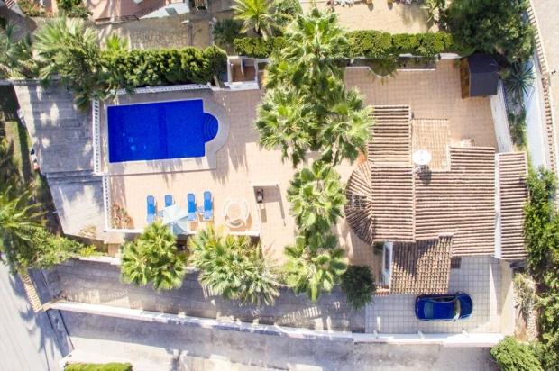 Villa Ricarda