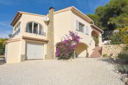 Villa Romantica,Villa bonita y confortable...