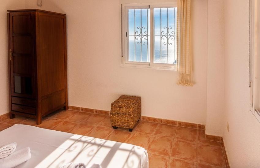 Apartamento en alquiler vacacional en benitachell murillo - Alquiler apartamentos costa blanca ...