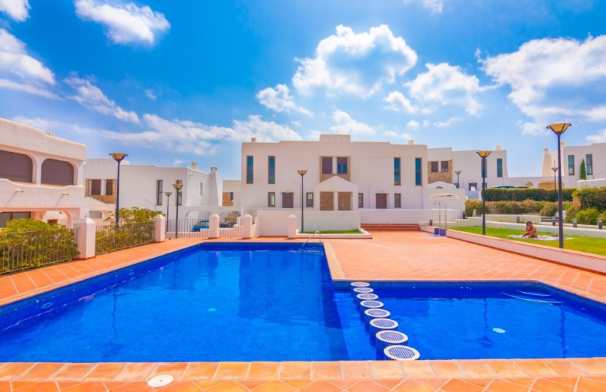 Casa de vacaciones en calpe pinarmar 4 villas guzm n - Alquiler casa calpe ...