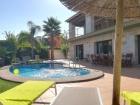 AMANDA 646,Villa de Alquiler en...