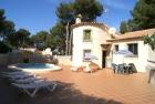 EFAISTOS 538,Villa de alquiler en...
