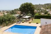 Villa Lauz - Denia