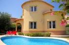 Villa Molins Sagitario,Esta villa forma parte...