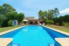 Villa Pinella,Casa de vacaciones bonita y romántica  con piscina privada en Denia, en la Costa Blanca, España para 4 personas...