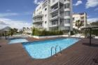 Apt Atenas,Apartamento bonito y confortable en Javea, en la Costa Blanca, España  con piscina comunitaria para 6 personas...