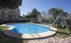 Apt El Arenal 4 pax,Apartamento bonito y clásico  con piscina comunitaria en Javea, en la Costa Blanca, España para 4 personas...