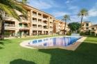 Jardines de Mar,Apartamento bonito y confortable en Javea, en la Costa Blanca, España  con piscina comunitaria para 8 personas...