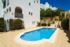 Jardines de Salonica 2 pax,Apartamento bonito y confortable en Javea, en la Costa Blanca, España  con piscina comunitaria para 2 personas...