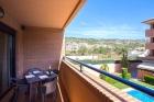 Jardines del Pueblo 2pax,Apartamento bonito y confortable en Javea, en la Costa Blanca, España  con piscina comunitaria para 2 personas...