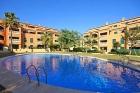 Jardines del Puerto,Apartamento precioso y confortable en Javea, en la Costa Blanca, España  con piscina comunitaria para 4 personas...