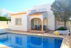 AZAFRAN 353,Bonita villa de alquiler...