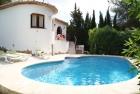 Casa Cipres,Pequeña y sencilla...
