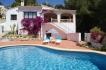Casa de vacaciones:COLINA   6