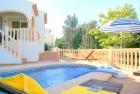 MELISA  360,Bonita villa de alquiler...