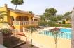 Casa de vacaciones:Villa Banana