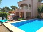 Villa Ciruela,Tranquila villa para...