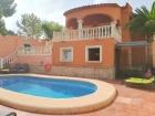 Villa Maracuya,Tranquila villa para...