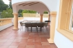 Casa de vacaciones:Villa Nispero