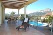 Casa de vacaciones:VISTA  345