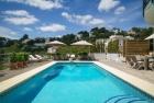 Boelet 4 pax,Villa maravillosa y graciosa en Javea, en la Costa Blanca, España  con piscina privada para 4 personas...