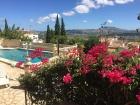 Casa Cecilia,Villa en Javea, en la Costa Blanca, España  con piscina privada para 8 personas...