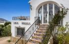 Santa Barbara  4,Villa rústica...