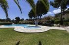 Apartamento Olivia,Apartamento precioso y acogedor  con piscina comunitaria en Moraira, en la Costa Blanca, España para 4 personas...