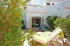 Bungalow Camarrocha 10 4pax,Casa de vacaciones  con piscina comunitaria en Moraira, en la Costa Blanca, España para 4 personas...