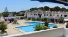 Bungalow Camarrocha 19,Casa de vacaciones clásica  con piscina comunitaria en Moraira, en la Costa Blanca, España para 5 personas...