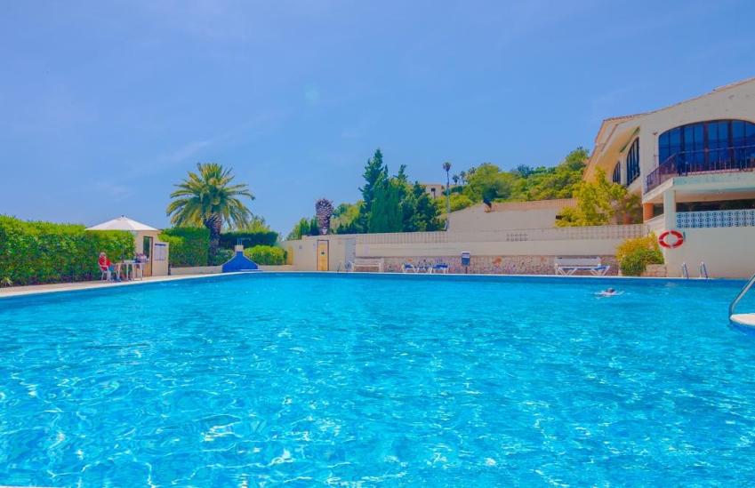 Casa de vacaciones en teulada castellons 8 villas guzm n - Apartamentos en cullera para vacaciones ...