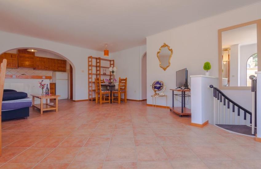 Casa de vacaciones en teulada castellons 8 villas guzm n - Apartamentos en costa blanca ...