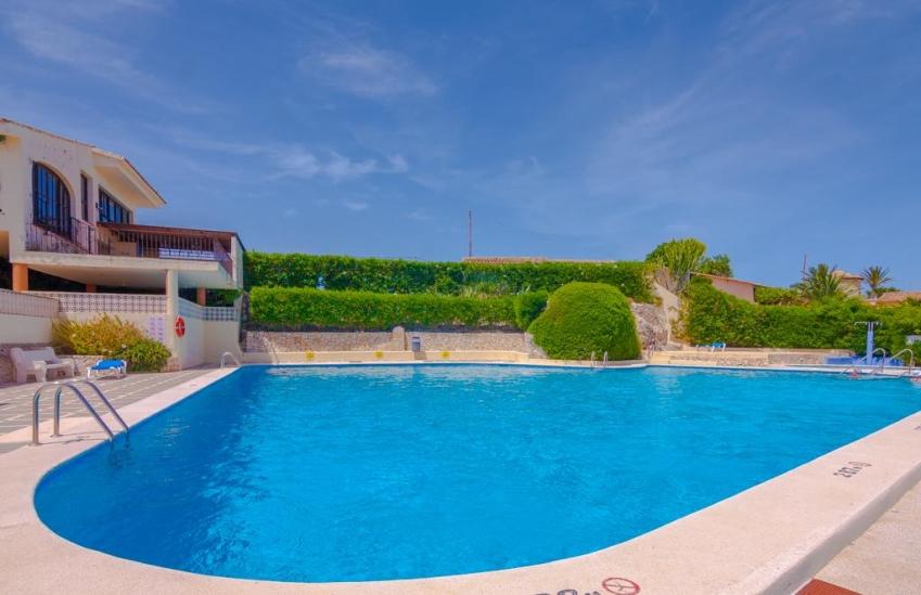 Casa de vacaciones en teulada santa barbara 4 o 5 villas guzm n - Apartamentos en cullera para vacaciones ...