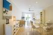 Apartamento:Golden Beach BU