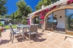 Casa de férias:Villa Rosa