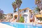 Micheloo 2,Villa  avec piscine privée à Benissa, sur la Costa Blanca, Espagne pour 2 personnes...