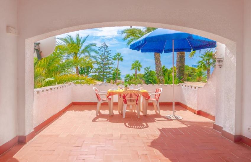 Maison de vacances pour un s jour de longue dur e calpe espagne cabanas invierno - Cabana invierno ...