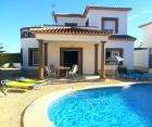 Villa Cala,Villa en location dans...