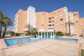 Bel appartement intime à Javea, sur la Costa Blanca, Espagne pour 4 personnes. L'appartement , Javea