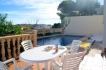 Maison de vacances:Casa Menta